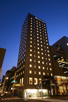 Фото HOTEL INTERGATE TOKYO KYOBASHI у місті Токіо