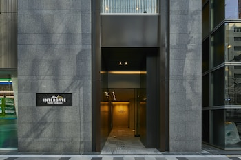 Picture of HOTEL INTERGATE TOKYO KYOBASHI in Tokyo