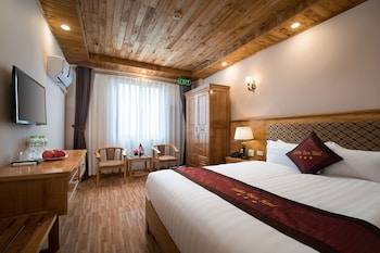 ภาพ Golden Town Hotel ใน ซาปา