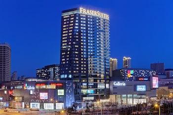 Hình ảnh Fraser Suites Dalian tại Đại Liên