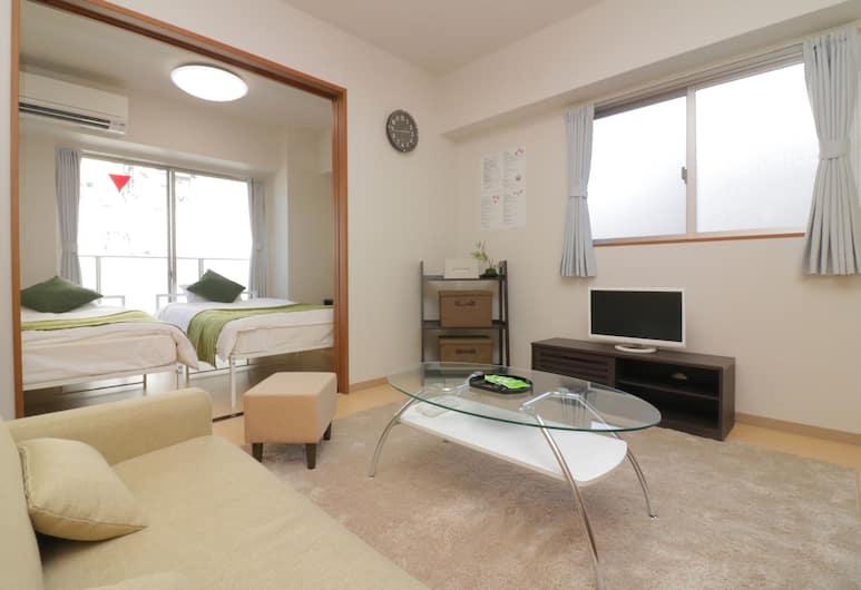 HG Cozy Hotel No.24, 大阪市, SP302, 部屋