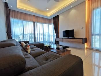 Foto Mushroom Residence Suite di Kota Kinabalu