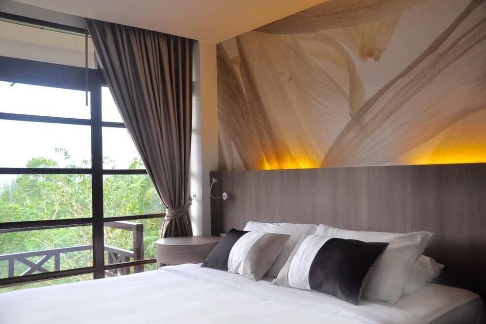 Tree House Suite - Hosťovská izba