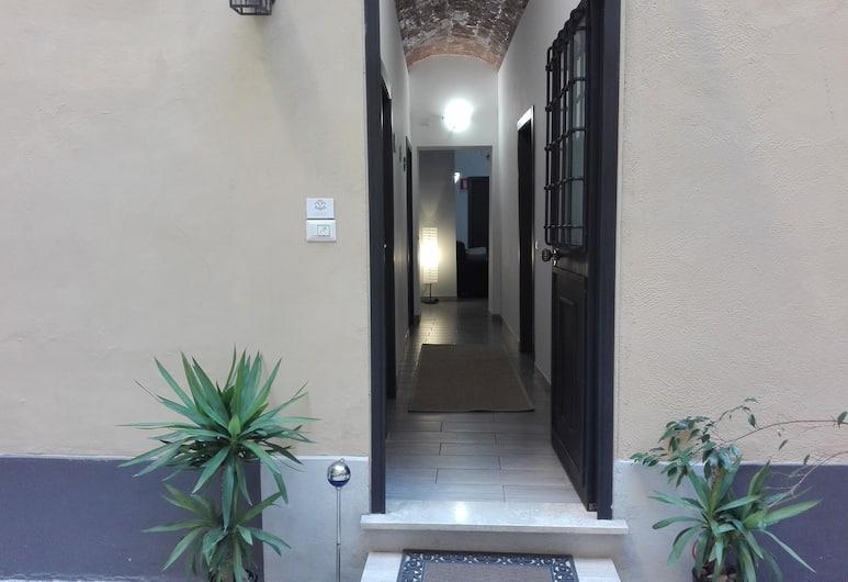 Lotus Rooms In Rome, Roma, Dış Mekân
