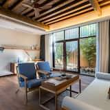 Classic-Maisonette - Wohnbereich