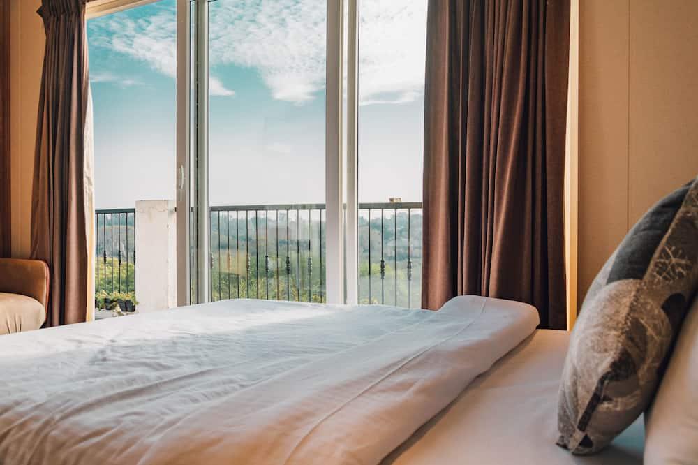 Panorama-dobbeltværelse - Værelse