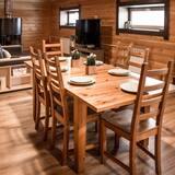 Departamento de diseño, 3 habitaciones - Servicio de comidas en la habitación
