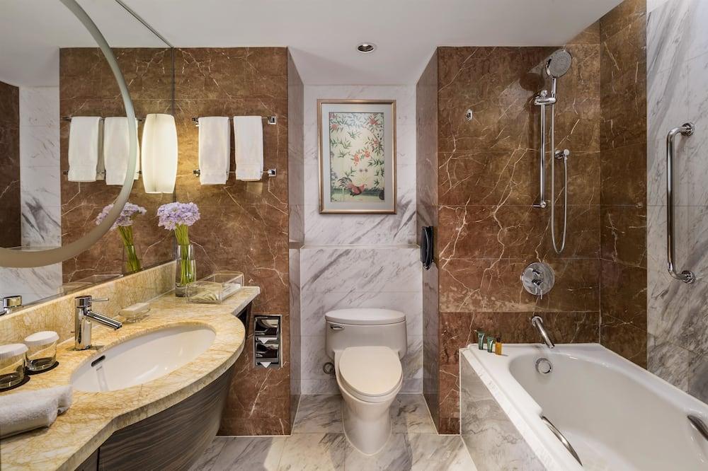 Habitación ejecutiva, 2 camas individuales (Executive Deluxe) - Baño