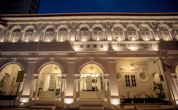 Picture of The Southern Boutique Hotel in Penang
