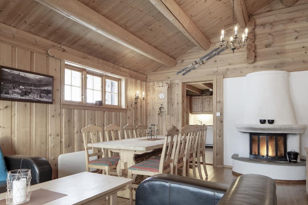 Family Cabin, 6 Bedrooms, Mountain View, Mountainside - Bilik Rehat