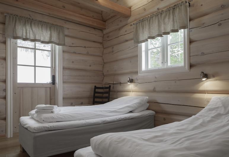 Bortistu Gjestegard, Oppdal, Tvåbäddsrum - privat badrum - intill bergen, Gästrum