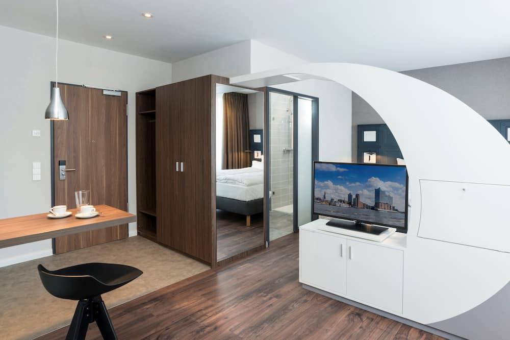 Superior Διαμέρισμα - Περιοχή καθιστικού