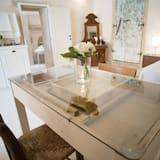 Stüdyo, Küçük Mutfak - Oturma Alanı