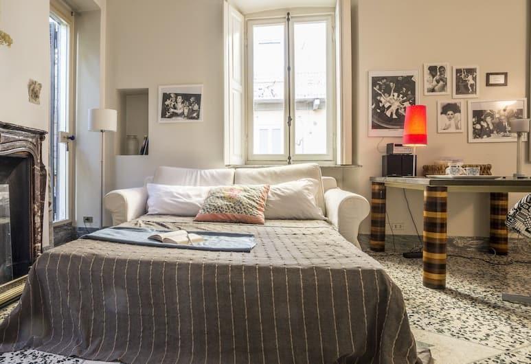 Last Supper House, Milan, Apartemen, 1 kamar tidur, Area Keluarga