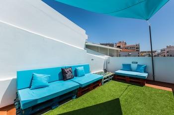 Obrázek hotelu Faro Cosy Guest House ve městě Faro