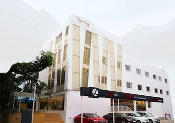 Hotelltilbud i Chennai