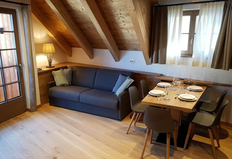 Hotel Vandot, קראנז'סקה גורה, דירה משפחתית, אזור מגורים