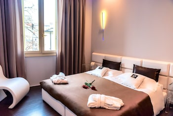 Picture of Le Camp Suite & SPA in Padova