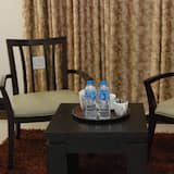 Standard Apartment, 1 Bedroom, Shared Kitchen Amenities - Living Area