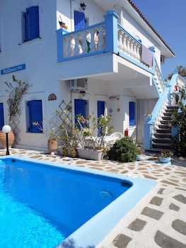 Picture of Meltemia Studios Samos in Samos