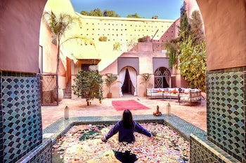 Foto di Le Medina Privilège & Spa a Marrakesh