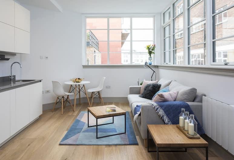 Amelia Comfort Studio Apartments, Londen