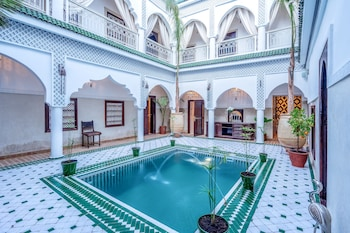 Picture of L'Oriental Medina & Spa in Marrakech