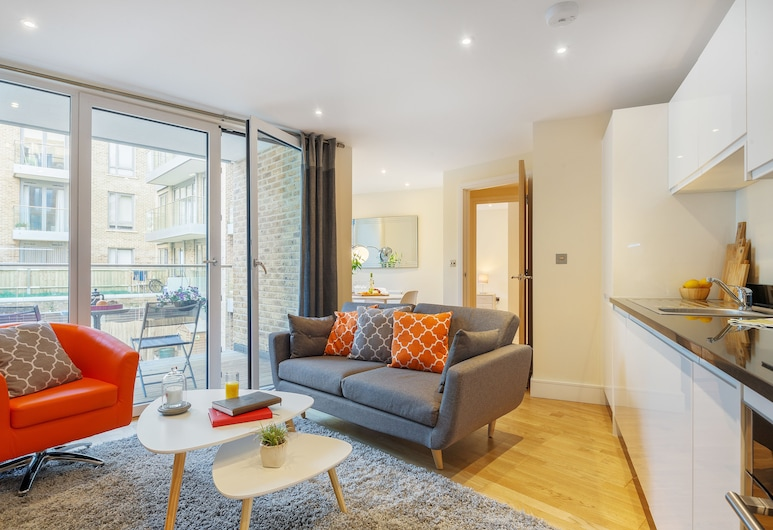 Canary Gateway Serviced Apartments by TheSqua.re, London