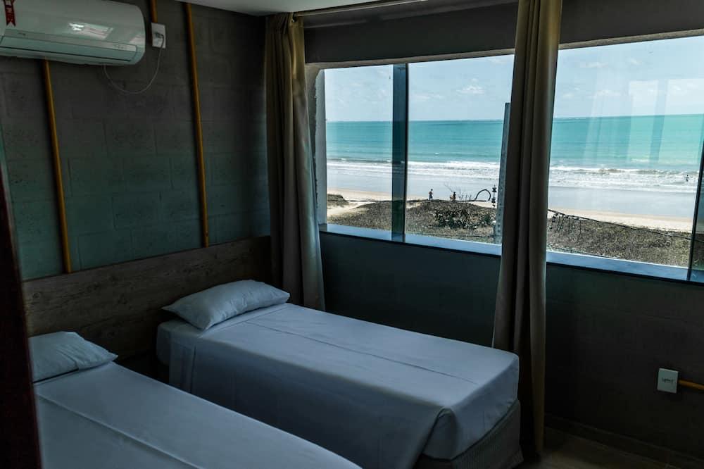 Apartamento Vip Frente Mar - Zimmer