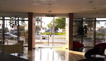 Nuotrauka: Hotel Canada, Ribeiraun Pretas