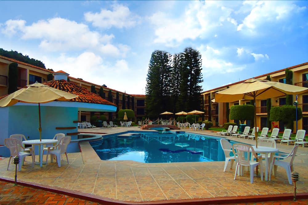Hotel Jericó