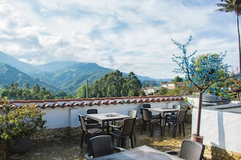 Picture of Hotel Posada del Angel in Salento