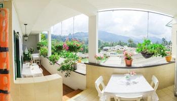 살렌토의 호텔 포사다 델 앙헬 사진