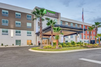 Picture of Holiday Inn Express Fort Walton Beach Central in Fort Walton Beach