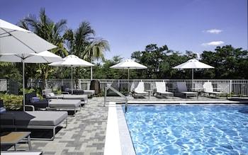 Foto EVEN Hotel Miami - Airport di Miami