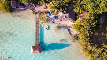 Bild vom Hotel Pier Bacalar - All Inclusive in Bacalar