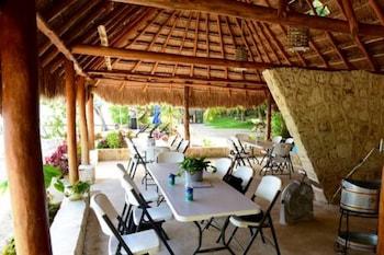 Image de Hotel Pier Bacalar - All Inclusive à Bacalar