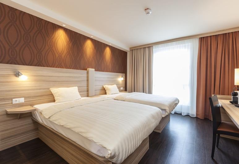 Star Inn Hotel & Suites Premium Heidelberg, by Quality, Heidelberg, Superior-Zweibettzimmer, Zimmer