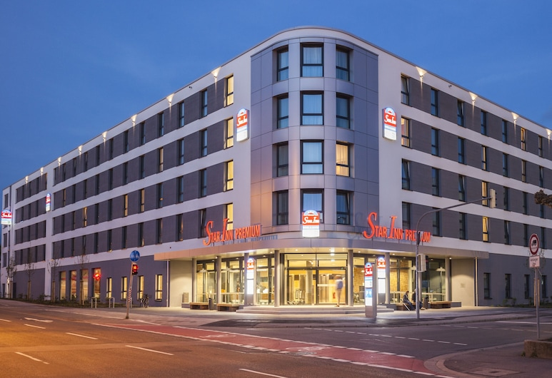 Star Inn Hotel & Suites Premium Heidelberg, by Quality, Heidelberg