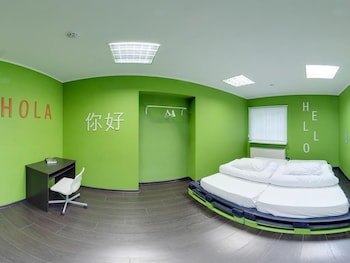 Picture of Clever Hostel in Moscow