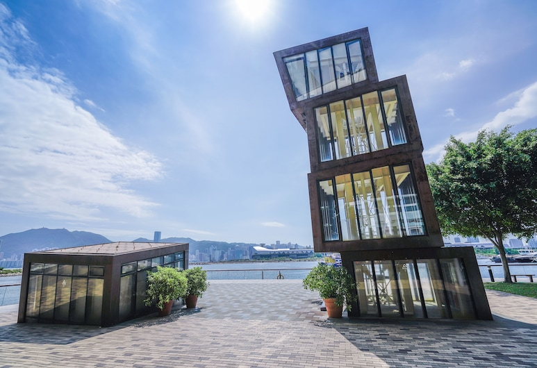 Hotel COZi · Harbour View (Previously Newton Place Hotel ), Kowloon, Hotellområde
