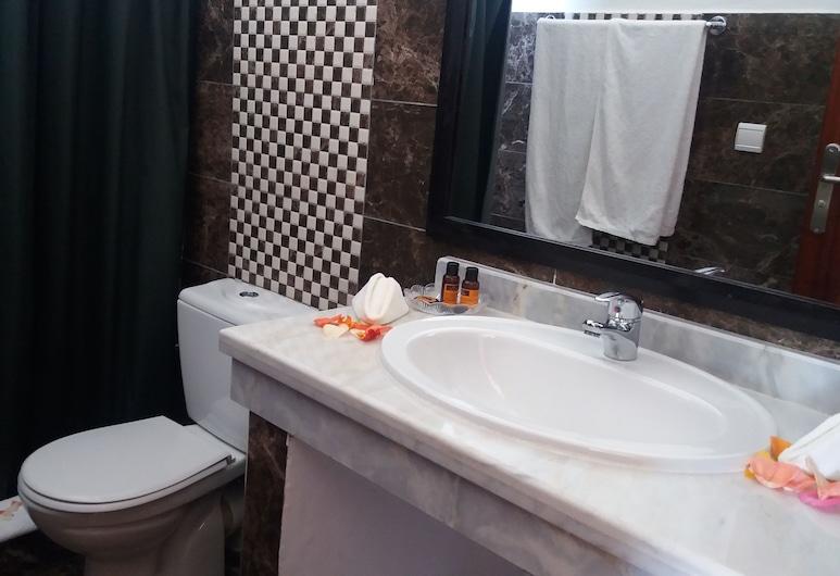 Hotel Verdi, El Jadida, Superior Twin Room, Guest Room