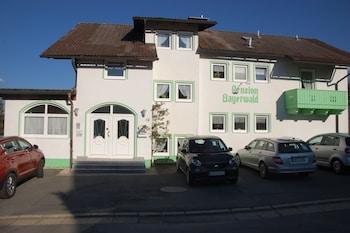 Picture of Pension Bayerwald in Spiegelau