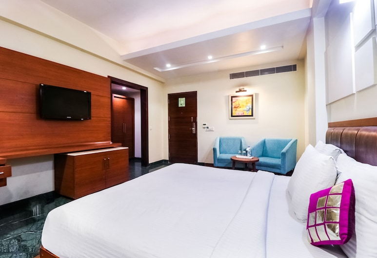 Palette - Hotel La Silver Leaf, Nawanshahr, Guest Room