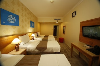 Picture of Guest time hotel in Medina