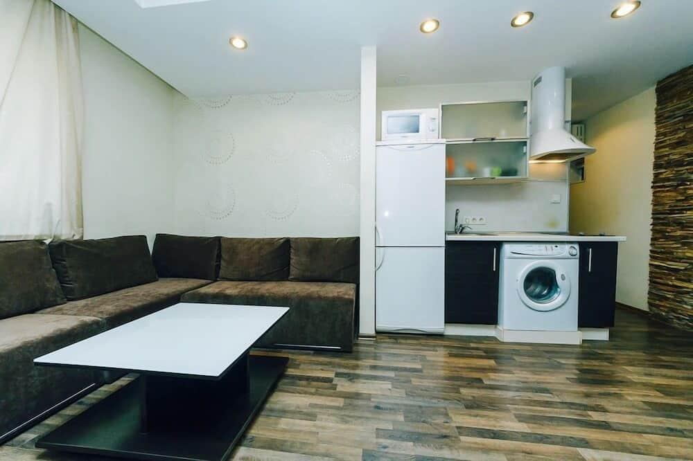 Appartement (Lesi Ukrainki Boulevard 16) - Woonruimte
