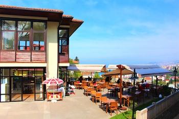 Фото Mehmet Efendi Konagi Otel Restaurant у місті Акчаабат