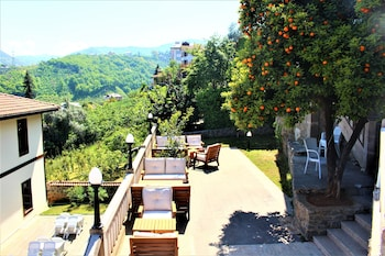 Obrázek hotelu Mehmet Efendi Konagi Otel Restaurant ve městě Akçaabat