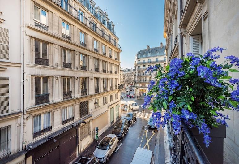 Apartments WS Hôtel de Ville - Musée Pompidou, Παρίσι, Πρόσοψη καταλύματος