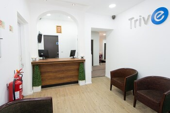 Picture of Abbey Hotel by Trivelles in Leicester